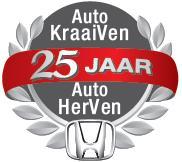 25 jaar Auto KraaiVen - Auto HerVen