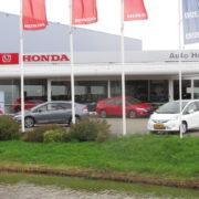 Auto HerVen Den Bosch
